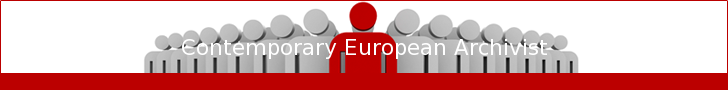 Contemporary European Archivist